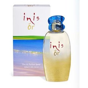 inis Or Irish Perfume
