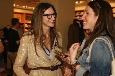 Jenna Lyons Creative Director