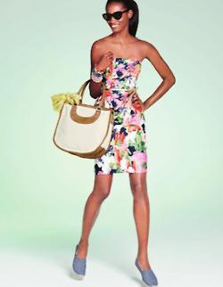 J. Cew spring, summer and bridesmaid dresses