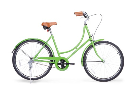 C. Wonder City Bike