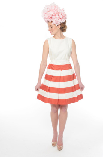 Anne Cramer FlynnSkirt via J. Crew Review