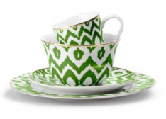 Ikat Dinnerware from C. Wonder