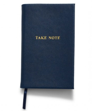 C. Wonder Take Note Notebook