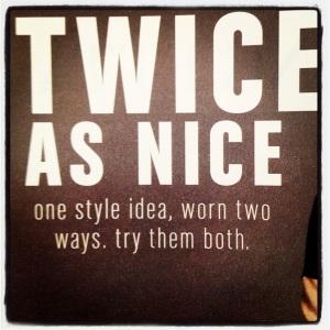 J. Crew Review Style Tip - J. Crew Blog
