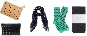 Seeing Spots Accessories