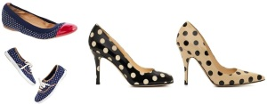 Seeing Spots Shoes